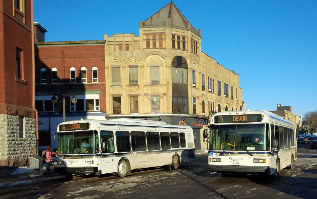 Building upon the Community Transportation Grant Funding