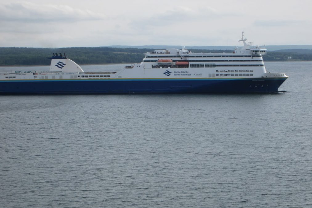 Newfoundland Ferry rate concerns aired before parliamentary committee