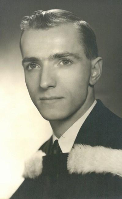 TAA mourns the passing of president emeritus John Pearce